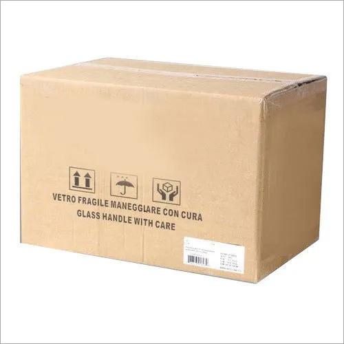 Customized Printed Carton Boxes