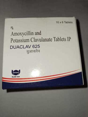 Dualvita Tablet