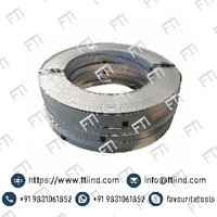 Galvanized Strapping