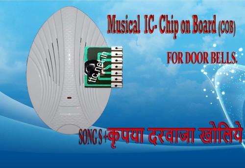 kdk Sound Voice COB IC Door Bell