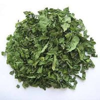 Dehydrated Spinach Leaves Or Palak Patta