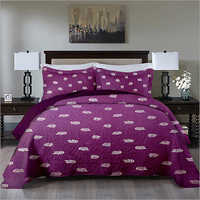Double Size Bed Spread