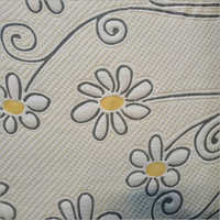 Knited Jaquard Mattress Fabric