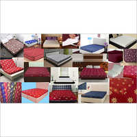 Mix Pattern Mattress Fabric