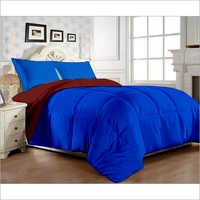 Micro Dyed Reversible Double Size Comforter