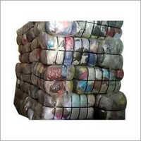 Mattress Waste cloth