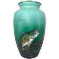 Fish Urn For Ashes