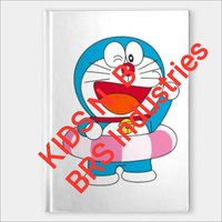 Kids Notebook