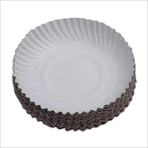 8 Inch Disposable Paper Plate