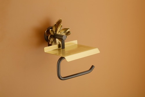 AB Finish Paper Holder & Mobile Stand
