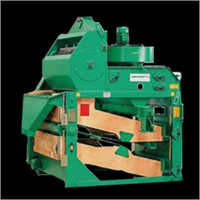 Partial Dehulling Machine