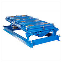 Hulls Screener Machine