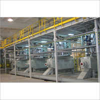 Mechanical Extraction Plant