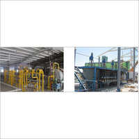 Dewaxing - Winterization Plant
