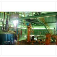 Fat Modification Plant