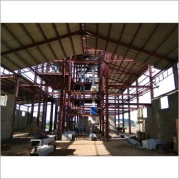 Feed Mills Plant