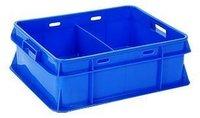 Plastic Milk Crates
