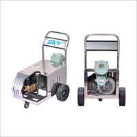 Transformer FLP SS Series SKY1525CET 250 Bar 15 lpm