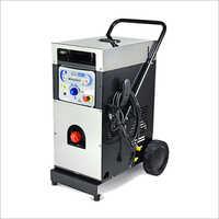 High Pressure Hot Water Jet Machine