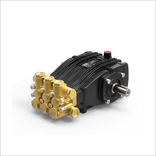 BC Series High Pressure Bare Shaft Pump