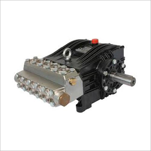 High Pressure Bare Pump