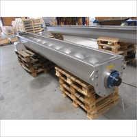 Industrial Screw Conveyor