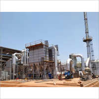 Industrial Lead Recycling Plant