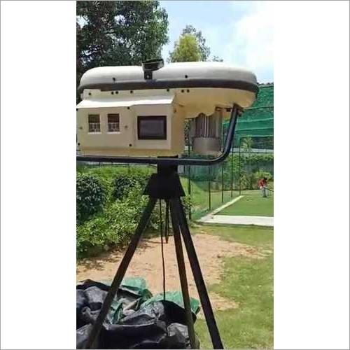 Cricket Bowling Machine Professional