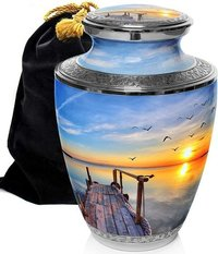 Sunset View Cremation Urns