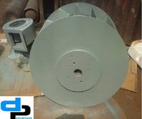 Centrifugal Blower Belt Driven 12000 Cfm