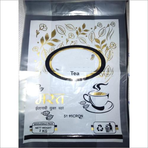 Tea/Besan Packaging Bags