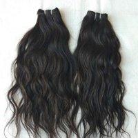 Indian Virgin Natural Human Hair Extensions