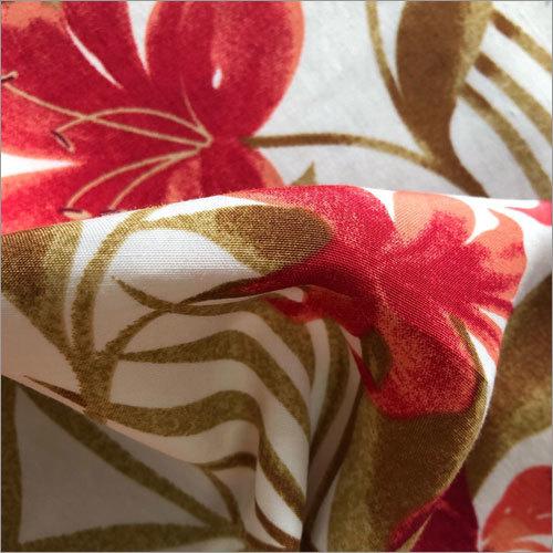 Viscose Rayon Printed Fabrics