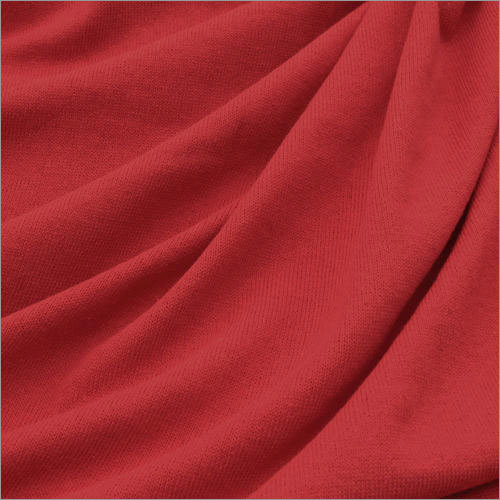 Knitted Fabric