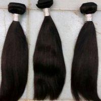 100% Natural Double Drawn Human Hair