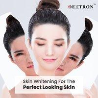 Dextron Glutathione Skin Whitening Soap