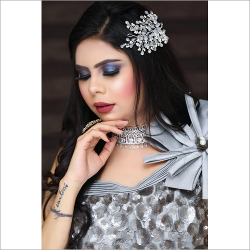 Makeup Artist Services