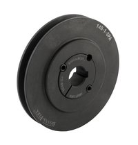 Industrial Taper Lock Pulley