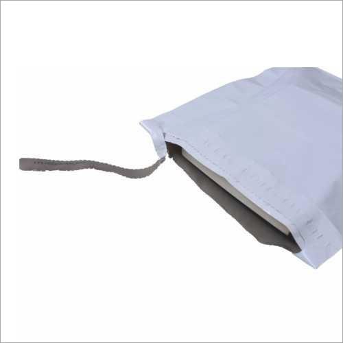 Tear Strip Plain Poly Mailer Bag