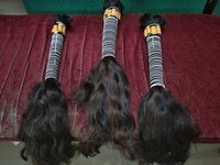 Remy Single Drawn Human Hair Extensions With 100% Quality Indian Hair