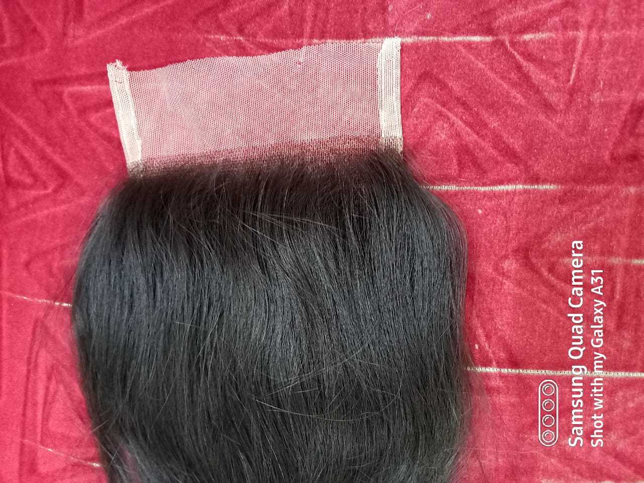 Remy Lace Closure Human Hair