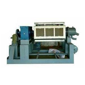 GBR Egg paper Tray Machine