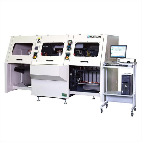 Optical V-Scoring System: MVC-630C