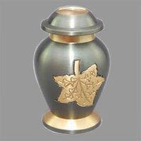 Brass Dove Keepsake Urn