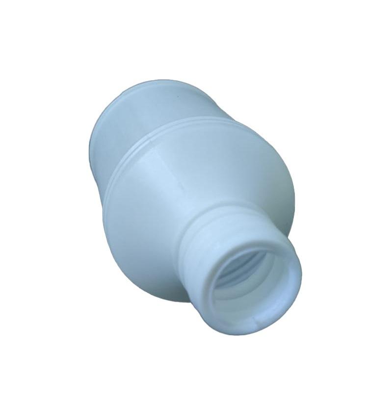 Hdpe Plastic Shocker Oil Bottle 175 Ml & 350 Ml