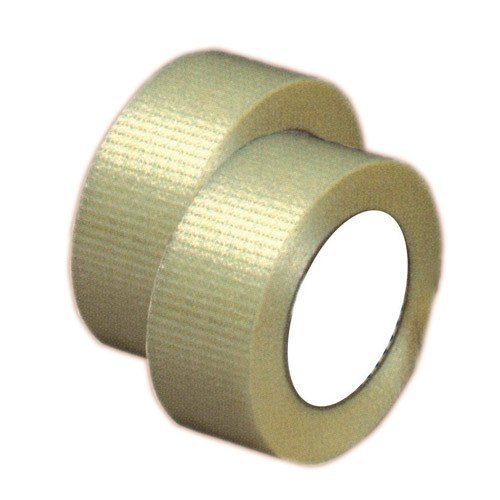 Heat Resistant Filament Tapes (Cross Filament Tape)