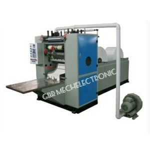 Automatic Facial Tissue Paper Machine