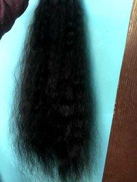 Indian Virgin Long Human Hair