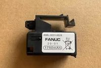 FANUC SYSTEM BATTERY