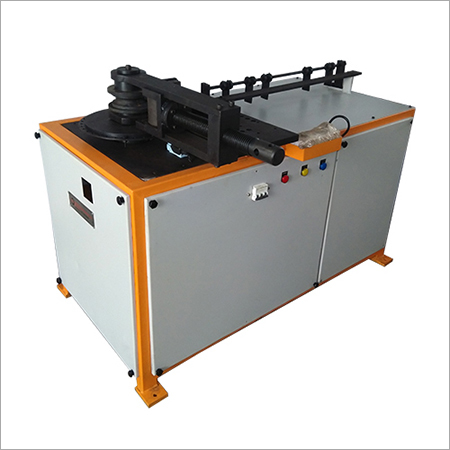 Single Cylinder Hydraulic Pipe Bending Machine